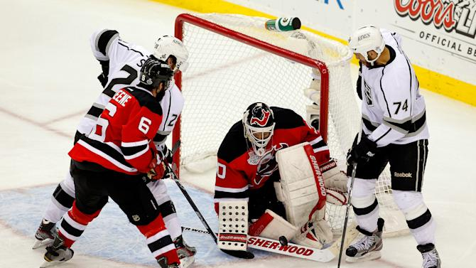 Los Angeles Kings v New Jersey Devils - Game Five