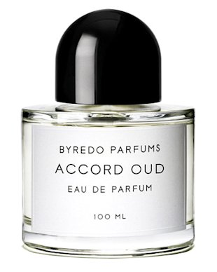 Byredo Parfums Accord Oud
