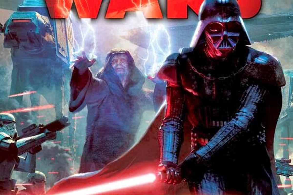 266 days until Star Wars: Officially updated timeline includes new shows and novels