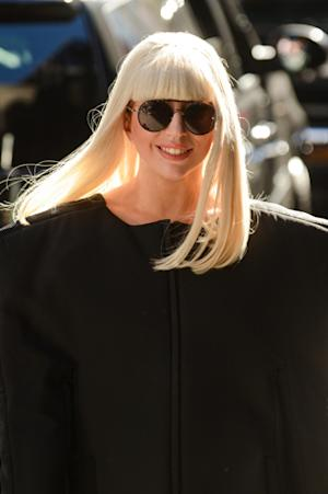 Lady Gaga to Celebrate Thanksgiving With the Muppets