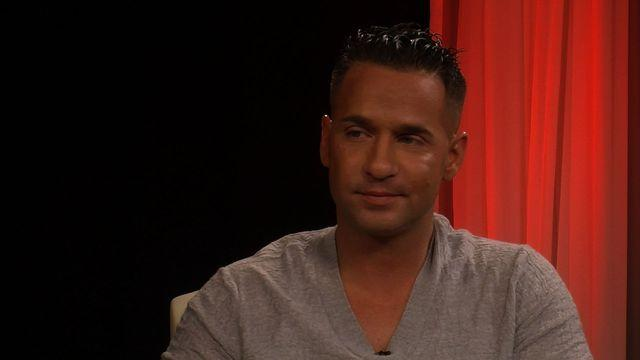"Mike ""The Situation"" Sorrentino looks ahead after ""Jersey Shore"""