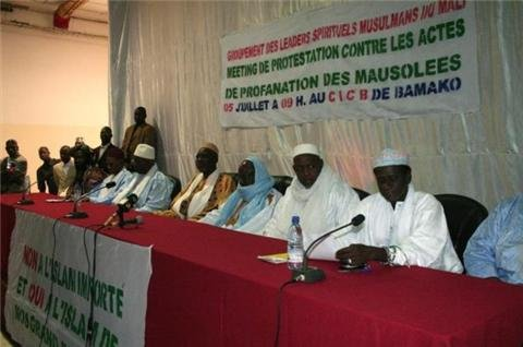 ECOWAS to convene Mali meeting