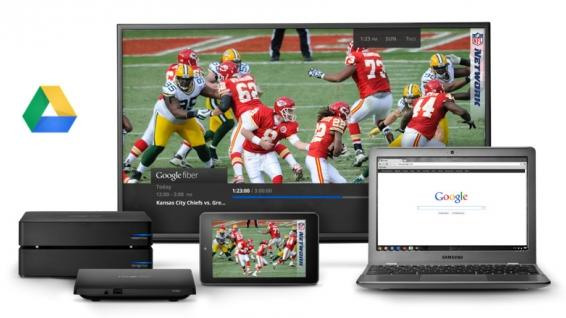 Google Fiber adds ESPN, Disney to its TV lineup