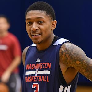 Holding Court - Bradley Beal's return