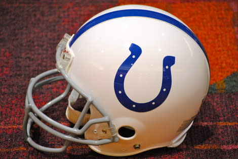 Indianapolis Colts Shrewdly Trade Center to Baltimore Ravens