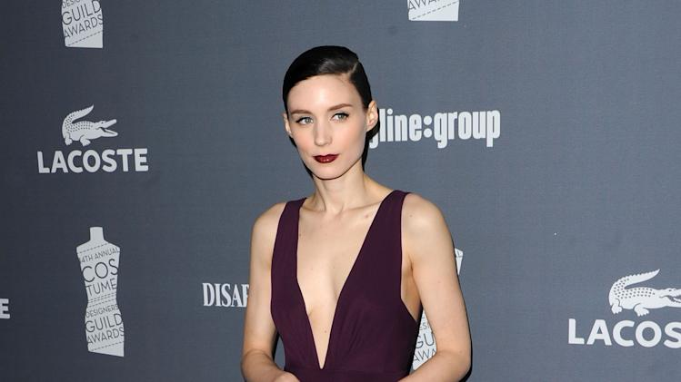 14th Annual Costume Designers Guild Awards With Presenting Sponsor Lacoste - Arrivals