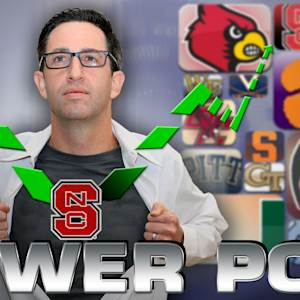 An ACC Football Man Crush & Ode To Outkast | Jeff Fischel's ACC Power Poll