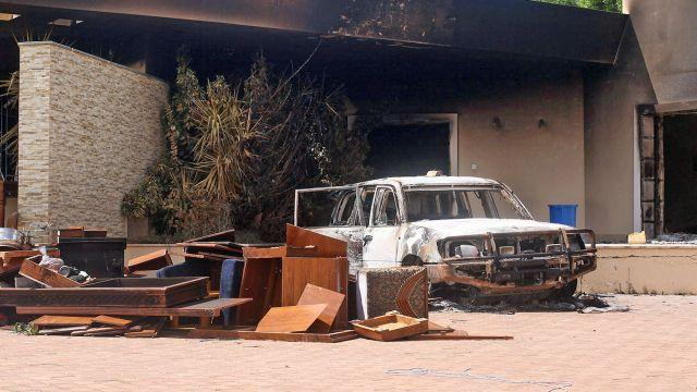 Obama administration changes narrative of Libyan attack