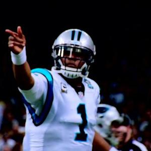 In Depth: Carolina Panthers quarterback Cam Newton's 2014 campaign