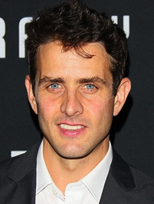 Jack McGee & Joey McIntyre Return For CBS' New 'McCarthys' Pilot