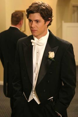 Adam Brody Fox's The O.C.