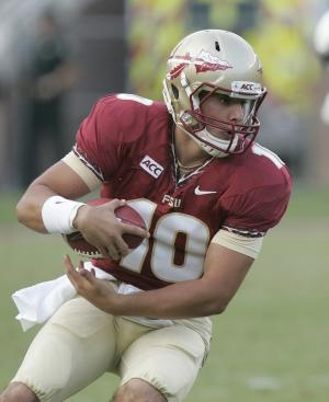 No. 2 Florida St could get QB Maguire early snaps