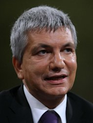 Vendola: Alleanze? Mai posto veti, ma Casini alternativo a nostro campo