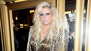 Ke$ha on 'Die Young' Controversy - UPDATE