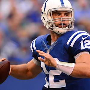 Ravens at Colts Preview
