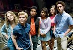 The Unauthorized Saved by the Bell Story | Photo Credits: Sergei Bachlakov/Lifetime