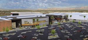 Rouse Properties Unveils Extensive Plans to Transform NewPark Mall in San Francisco Bay Area