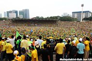 Najib: KL112 shows success of BN&#39;s reforms