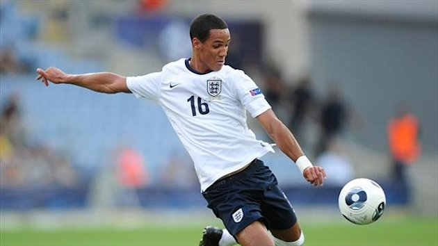 Tom Ince, pictured, believes England Under-21s can kick on under new boss Gareth Southgate