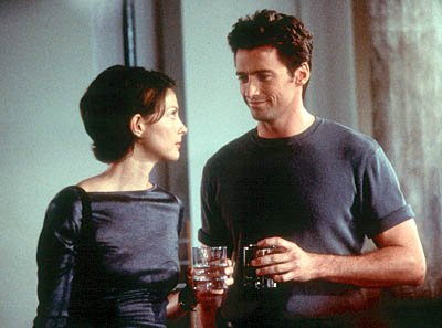 Ashley Judd and Hugh Jackman in 20th Century Fox's Someone Like You