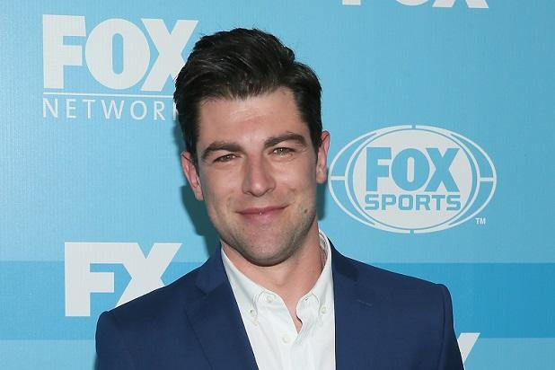 Max Greenfield Checks Into 'American Horror Story: Hotel'