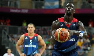 British Basketball Nets Olympic Funding Reprieve