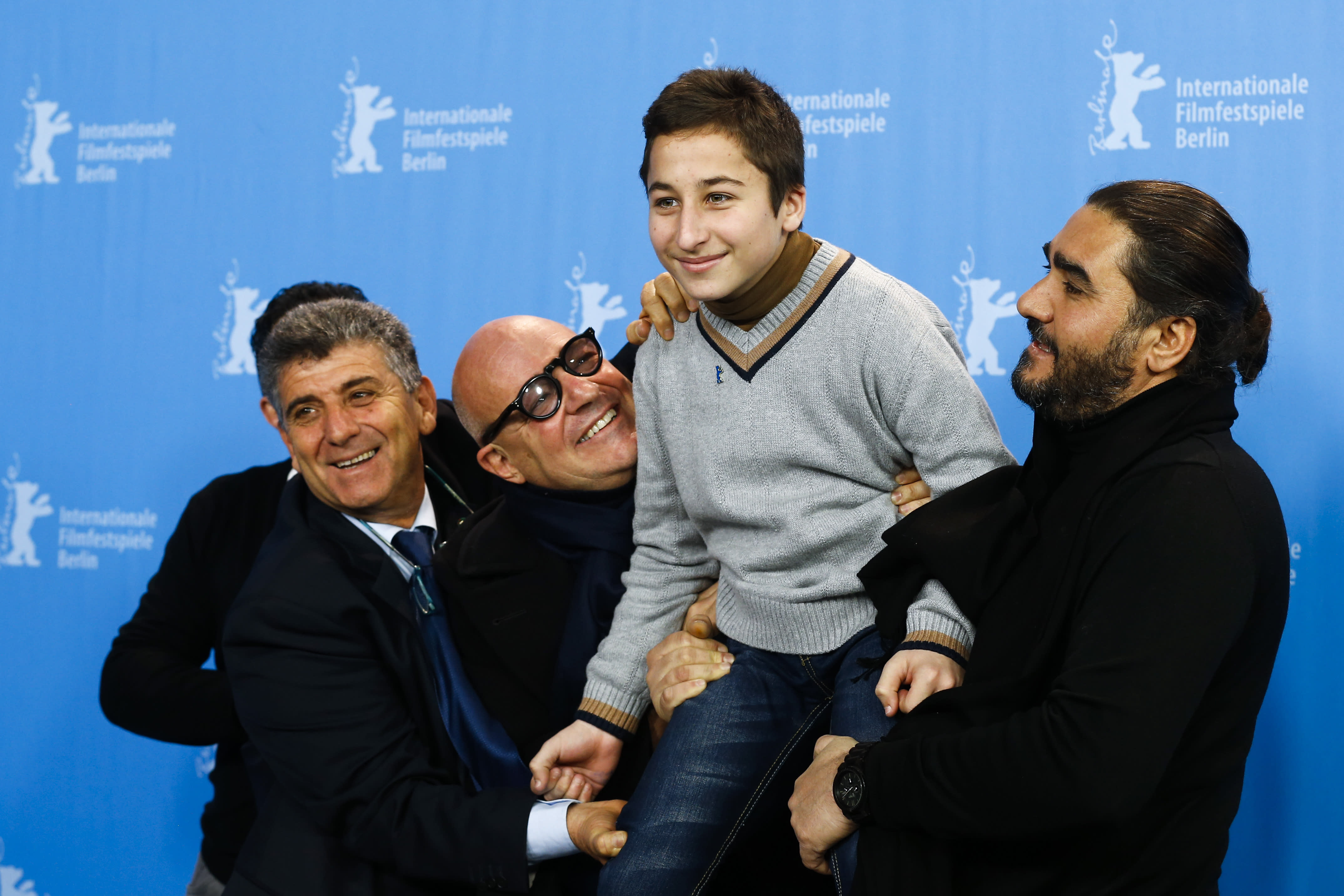 Gianfranco Rosi's 'Fire at Sea' Doc Chronicles Refugee Crisis