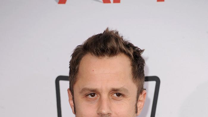38th Annual Lifetime Achievement Award Honoring Mike Nichols 2010 Giovanni Ribisi
