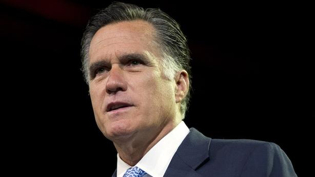 Romney Used His Bermudan Offshore Company to Invest in Chinese Outsourcing