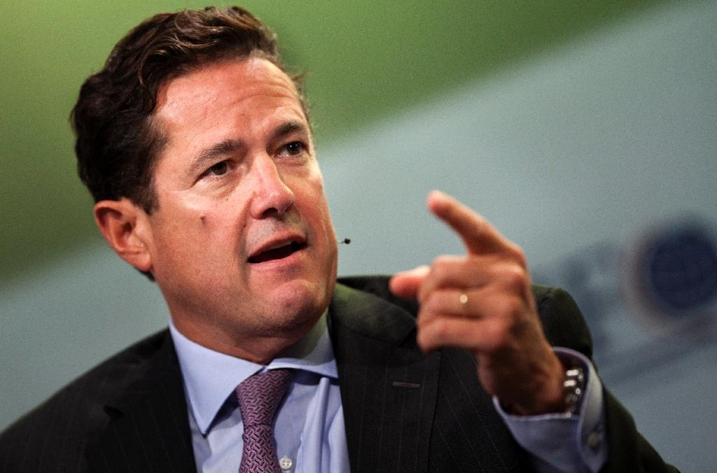 Barclays 'set to name investment banker Staley as new boss'