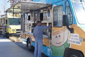 Nammi Brings Banh Mi to the Dallas Food Truck Scene