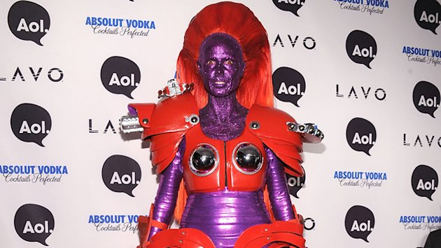 Heidi Klum Cancels Halloween Bash Due to Storm