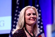 Ann Romney shops at Costco for her large, extended family.
