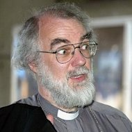 Welby replaces Williams as new Archbishop of Canterbury