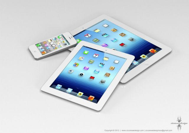 The iPad Mini Will Be Less of Everything