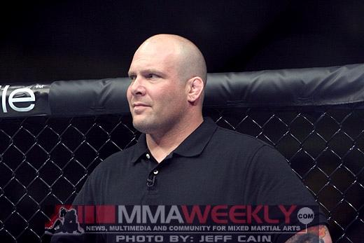 MMA Referee Josh Rosenthal Sentenced to 37 Months in Federal Prison on Drug Charges