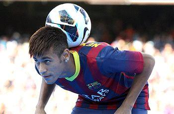 Neymar: Messi and I can make history together