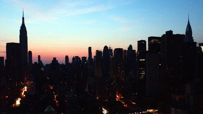 10 years after blackout, US grid faces new threats