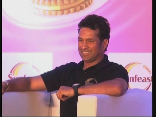 I am not God of cricket: Sachin