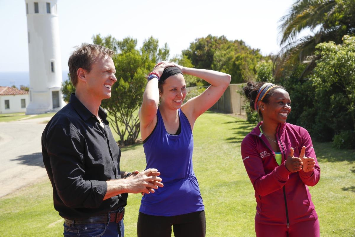 Interview: Amy & Maya discuss their 'Amazing Race' win
