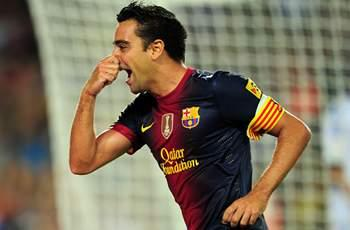 Xavi: We must move on from Celtic defeat