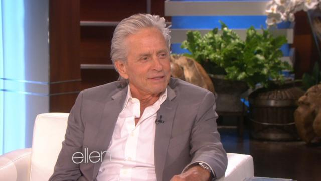 Michael Douglas on Catherine Zeta-Jones: 'We're Stronger Than Ever' Post-Separation