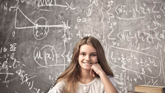Like Math? Thank Your Motivation, Not IQ