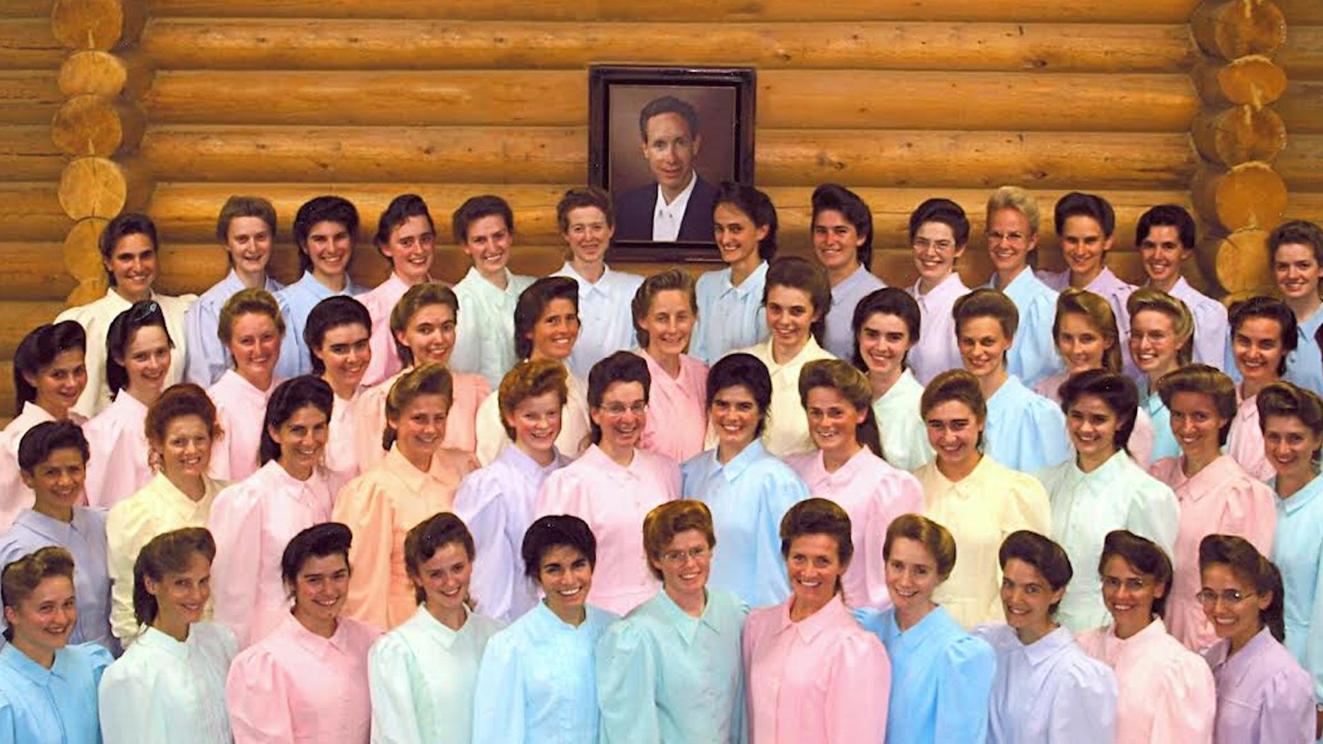 Sundance: 'Prophet's Prey' Director Says Warren Jeffs is 'More Powerful From Prison'