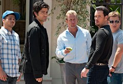 Entourage | Photo Credits: Claudette Barius/HBO