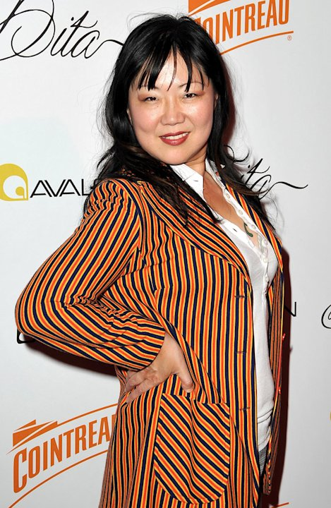 Margaret Cho An Evening With Dita Von Teese And Special Guests