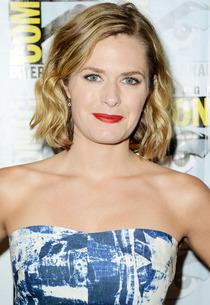 Maggie Lawson | Photo Credits: Frazer Harrison/Getty Images