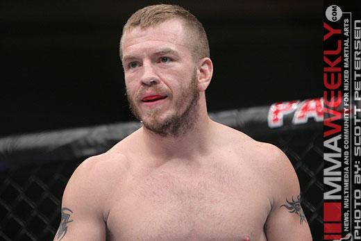 Spencer Fisher vs. Yves Edwards and Michael Chiesa vs. Reza Madadi Added to UFC on Fox 8