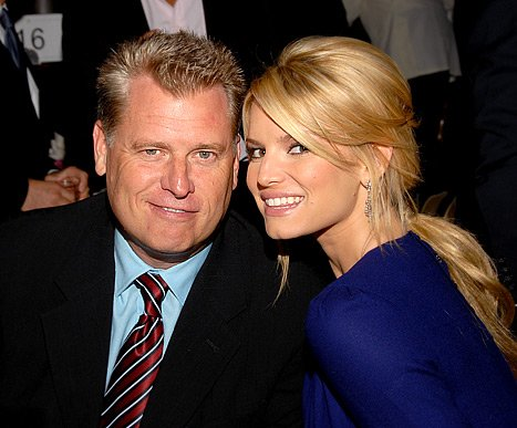 Jessica Simpson's Dad Joe Buys Pink, $80 Teddy Bear for Baby Maxwell