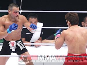 Eddie Alvarez Says Media Speculation About His New Bellator Contract is Off Base